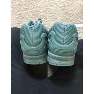adidas Shoes - Adidas Men's ZX Flux Vapor Steel Running Shoes